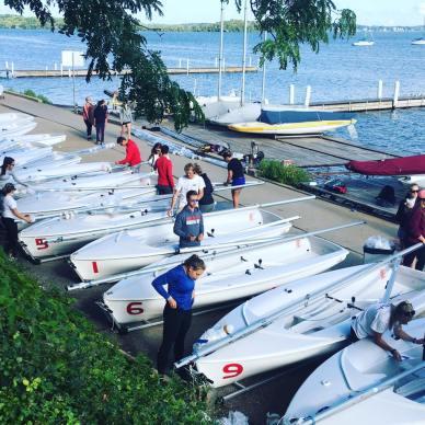 New boats!